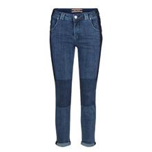 Mos Mosh Corney Patch Jeans