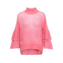 AJ117 Project  Love Pink Blouse
