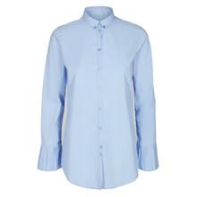 Mos Mosh Light Blue Nela Shirt