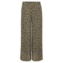 Norr Camel/Blue Dots Lilo Pants