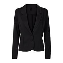 FreeQuent Black Nanni Jacket