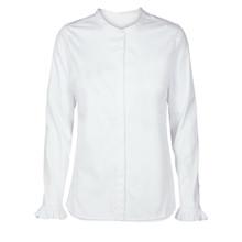 Mos Mosh Hvid Mattie Shirt
