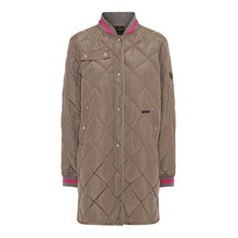 Wiggys Cappuccino Jacket