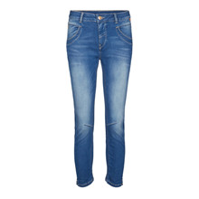 Mos Mosh Naomi Sateen Jeans