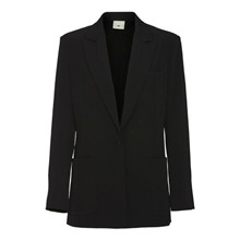 Heartmade Sort Jolie Jacket