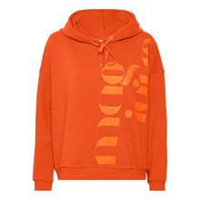 Denim Hunter Orange Sweat