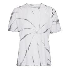 Blanche Main Tie Dye T-shirt Ecru