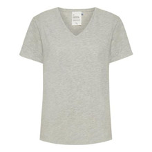 Denim Hunter Grå V-Tee T-shirt
