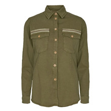 Mos Mosh Winter Moss Selby Trail Shirt