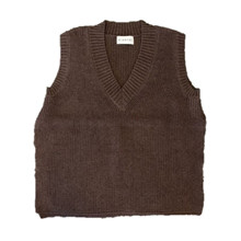 Blanche Brun Hybrid Vest