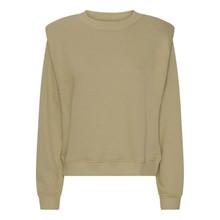 Blanche Maintain Sweatshirt Gray Green