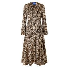 Cras Harriet Maxi Dress Lucille Leo