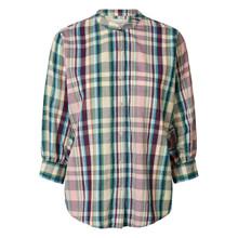 Lollys Laundry Check Print Ralph Shirt