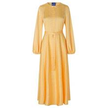 Cras Nayla Maxi Dress