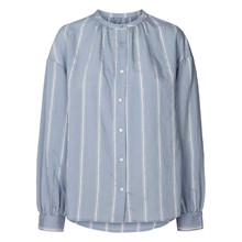 Lollys Laundry Light Blue Bibi Shirt