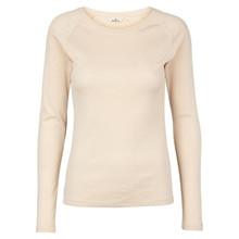 Basic Apparel Sand Arense LS T-shirt