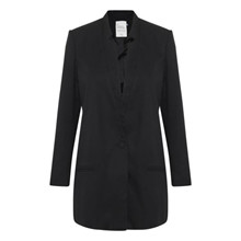 Denim Hunter Black The Suit