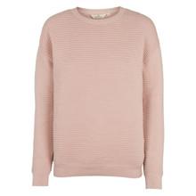 Basic Apparel Rose Dust Ista Sweater Organic