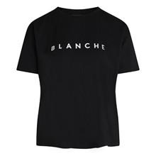 Blanche Main Black T-shirt