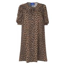 Cras Wild Leo Havana Dress