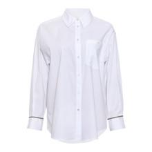 Heartmade Off White Mekan Shirt