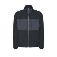 Rains Sort Fleece Jacket