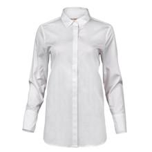 Rue de Femme Hvid Ella Long Shirt
