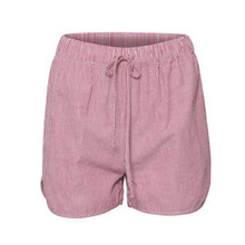 Rue de Femme Sia Redstripe Shorts