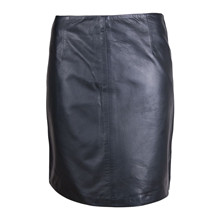 Furst Sort Skirt Skirt