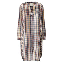 Lollys Laundry Basic Shirt Check Print