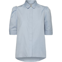 Norr Light Blue Billie Shirt