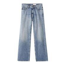 Tiger Of Sweden Lore Jeans Light Blue