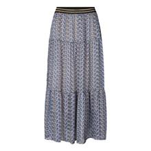 Lollys Laundry Blue Bonny Skirt