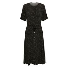 Gestuz Black Dot Harper Dress