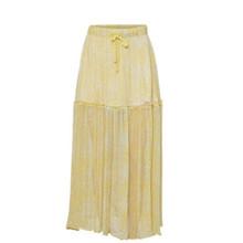 Rue de Femme Melodie Yellow Skirt