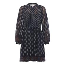 Rue De Femme Black Jenny Dress