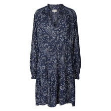 Lollys Laundry Blue Sami Dress