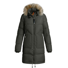 Parajumpers Army/bush Light Long Bear Jakke