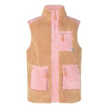 Cras Doe Begonia Pink Adele Vest