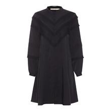 Rue De Femme Black Jewel Dress