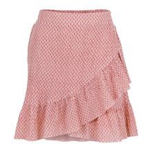 Neo Noir Rosa Bekka Crepe Skirt