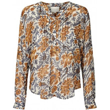 Lollys Laundry Helena Shirt Flower