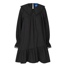 Cras Black Alexa Dress