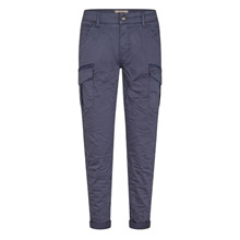 Mos Mosh Ombre Blue Camille Cargo Fall Pant Regular