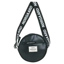 Mads Nørgaard Black Bel One Cody Bag