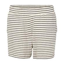 Basic Apparel Saga Shorts Off White