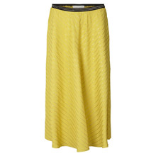 Lollys Laundry Yellow Cuba Skirt