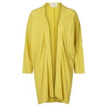 Lollys Laundry Yellow Kimmi Kimono