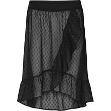 Lollys Laundry Black Bertha Skirt