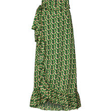 Lollys Laundry Amby Green Skirt